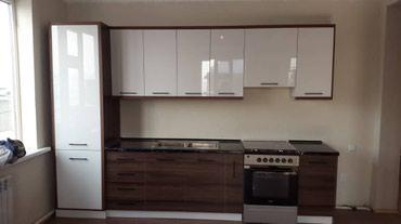 Мебель на заказ в Бишкек: Кухня на заказ любой сложности есть на складе