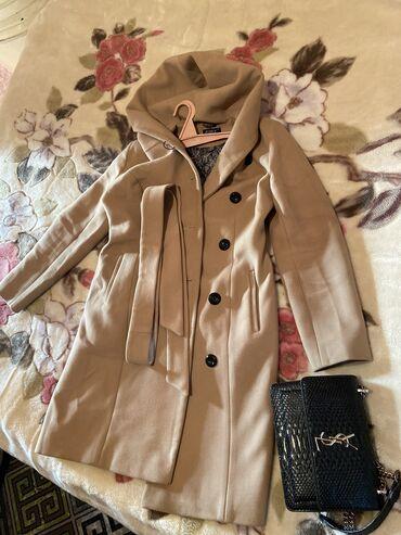 Пальто тёплое покупала в Москве. после химчистки будет как новая, не
