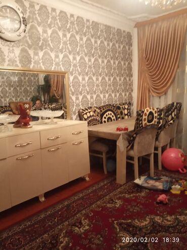 gencede-satilan-bina-evleri-2018 в Азербайджан: Продается квартира: 3 комнаты, 73 кв. м