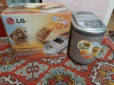 Хлебопечки в Кыргызстан: Хлебопечка . Цена 4500