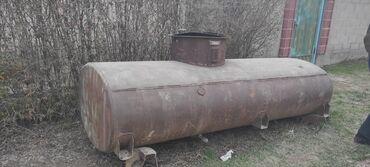 Где продаются стики айкос - Кыргызстан: Продаю 1780литр цистерна, бочка, ёмкость