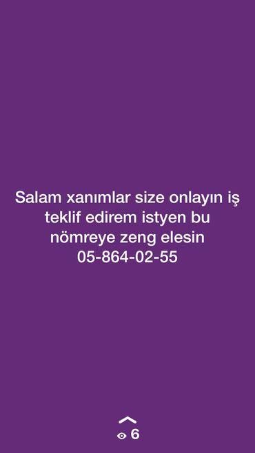 lokbatan - Azərbaycan: Satış məsləhətçiləri. Təcrübəsiz