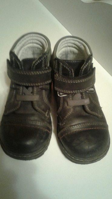 Bakı şəhərində Ботинки 24 размер длина подошвы 17.5 см