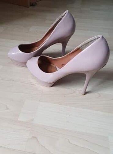 Ženska obuća | Batocina: Cipelel br.40 Zara