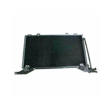 mersedes-ehtiyat-hisseleri - Azərbaycan: Avtomobil üçün kondisioner radiatoru  MERCEDES-BENZ: E-CLASS (W210) E