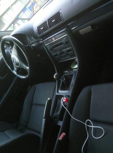 Audi A4 2004 σε Αθήνα - εικόνες 3