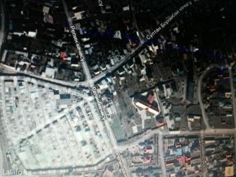 Продаю 8 гаражей, соединенные. Общая площадь около 120 кв. метров. Мож в Бишкек