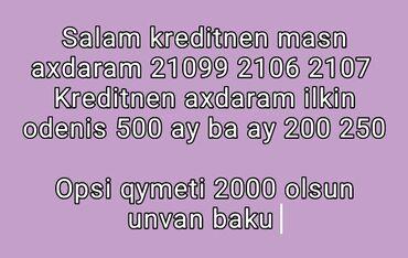 Nəqliyyat Saatlıda: VAZ (LADA) 21099 1.5 l. 1990   111 km