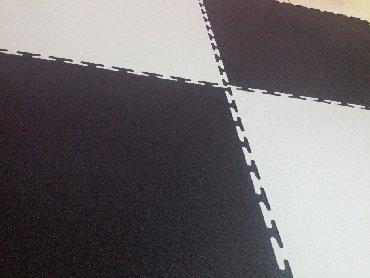 Другие товары для дома в Чок-Тал: Модульные напольные ПВХ-покрытия Sold прекрасно подходят для