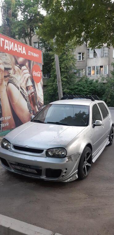 Volkswagen Golf 1.6 л. 2000 | 0 км