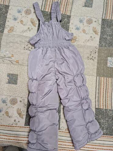 Продаю комбинезон детский на 3-4 года в отличном состоянии
