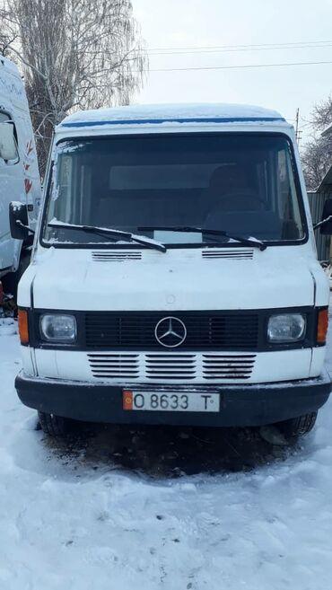 priglashaem v salon krasoty в Кыргызстан: Mercedes-Benz V 230 2.9 л. 1988
