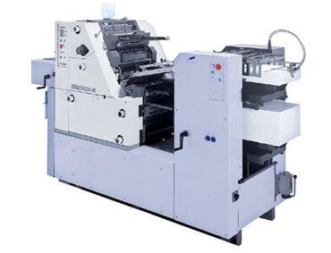 Принтеры - Кыргызстан: Продаётся офсетная печатная машина Hamada Dueto IIВ отличном состоянии