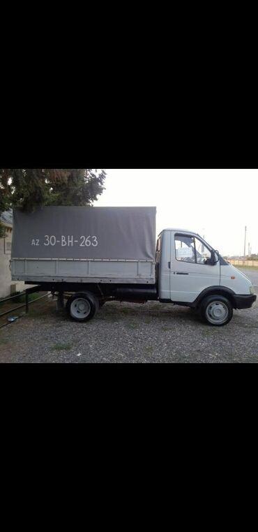 gazel bortovoi в Азербайджан: ГАЗ GAZel 1999