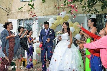 Видеограф на свадьбу, мероприятие! в Бишкек