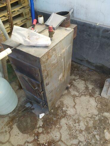 кофемашина газовая в Кыргызстан: Тентово,угольныйдровный котёл,срочно .Все работает,снял