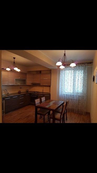 Сдаю квартиру, 100 кв.м., район Старого в Бишкек