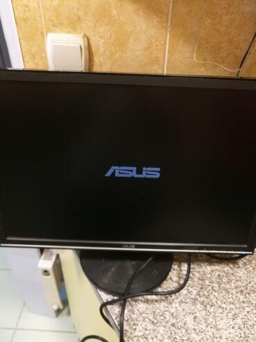 Asus p835 - Srbija: Monitor Asus 60cm.prečnik. VGA
