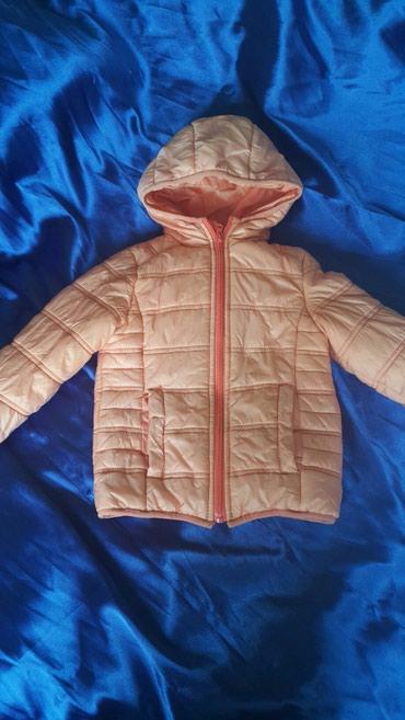 Курточка примерно на 3-4-5 лет в Бишкек