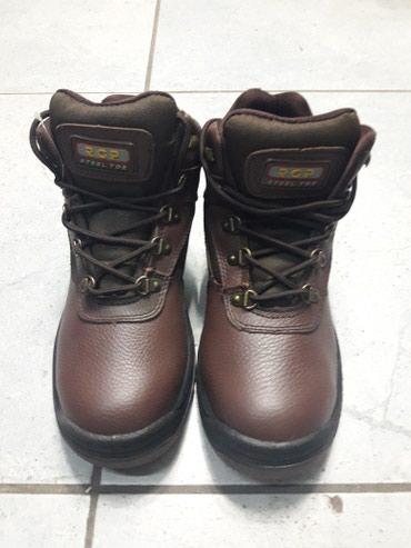 Мужская обувь в Кыргызстан: Продаются оптом и в розницу рабочие ботинки фирмы ROP