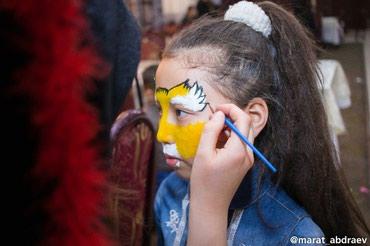 Детское шоу на ваш праздник! в Токмак