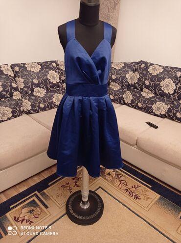 Коктейльная платья от oodji! Почти новая! Пару раз одевали