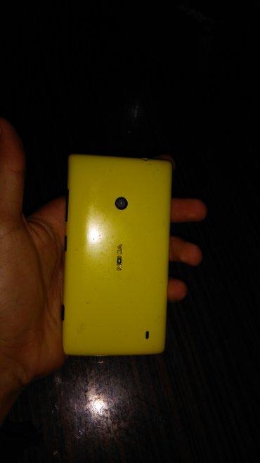 Bakı şəhərində Nokia Lumia 525  . Problemi yoxdu