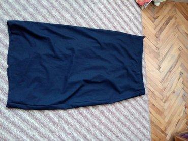 Duga crna suknja - Krusevac