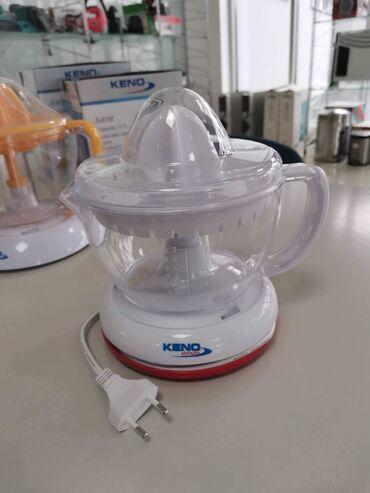Keno aparat za cedjenje pomorandze i limuna