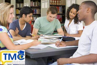 TMC Education приглашает на курсы английского с преподавателями