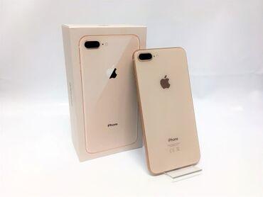 IPhone 8 Plus | 128 GB | Jet Black | Νέα