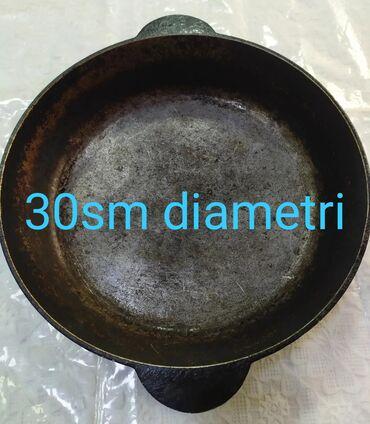 granite tava - Azərbaycan: Kecmiwden qalma tava-