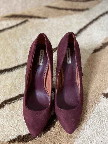 bershka размер в Кыргызстан: Женские туфли 40