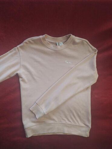Ženska odeća | Plandište: Donji deo je S, a gornji XS, mada uopšte nije tako mali. Ja nosim S i