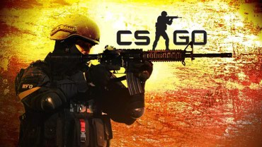 Counter Strike Global Offensive. Igrica za PC - Nis