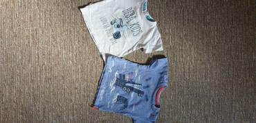 Decije majice, potpuno novo, cena po komadu, vel. 68 i 74 - Belgrade