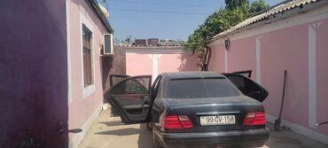 masin satilir in Azərbaycan | VOLKSWAGEN: Mercedes-Benz E 280 2.8 l. 1998 | 290000 km