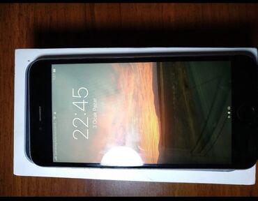 iphone чехол защита в Азербайджан: Б/У iPhone 6s Plus 16 ГБ Серый (Space Gray)