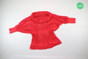 Жіноча блуза Esloi, М    Бренд Esloi Колір червоний Розмір М Довжина