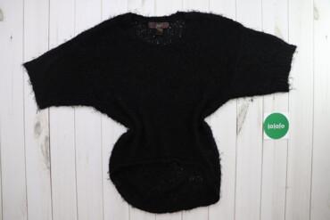 Жіночий светр оверсайз Jsfn Ellos, p. M    Довжина: 73 см Рукав: 45 см