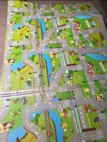 Корейские складные коврики parklon номер 1 в корее. Можете