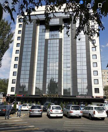 """бренд офисные платье в Кыргызстан: Сдаю офисное помещение в центре города БЦ """"VICTORY """" 80 кв метров 5ый"""