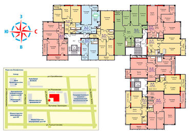 стяжка пола цена in Кыргызстан | БЕТОННЫЕ РАБОТЫ: Сдан, 4 комнаты, 144 кв. м