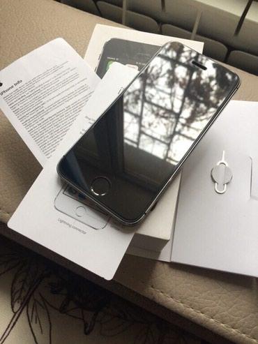 Куплю Сатып Алам Apple 5 s 16,32,64 в Бишкек