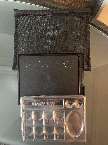 uşaq kosmetika stolu və qızlar üçün kosmetika - Azərbaycan: Mary Kay original kosmetika desti.kosmetik canta,guzgu,makiyaj ucun 4