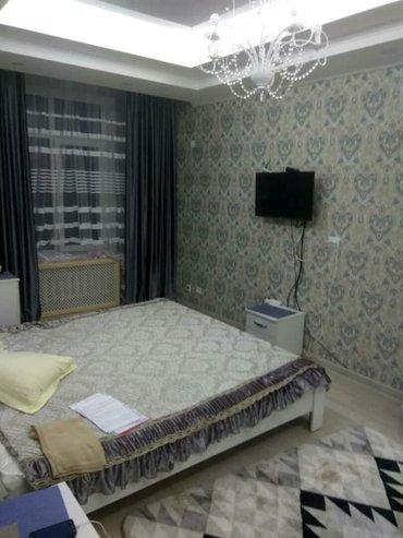 Гостиница. двух и одна комнатная. в Бишкек