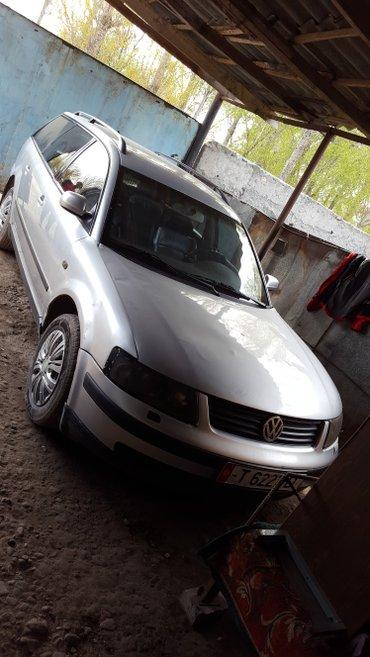 Пассат V5 год 2000 об 2,3 механика  2200$ в Бишкек