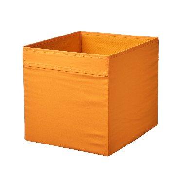 выкройки подушек игрушек в Кыргызстан: Складная коробка из бархатистой ткани.⠀Вместительная коробка для