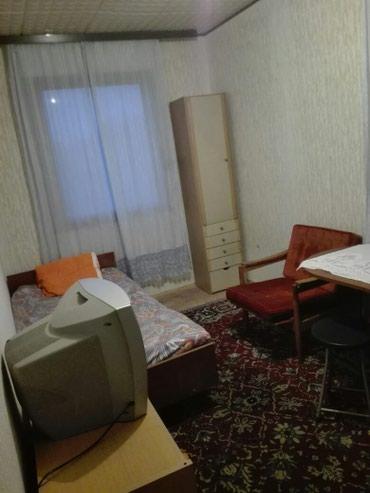 Izdajem sobu,lepu svetlu,nalazi se na Cukarici ima tri direktne linije - Belgrade