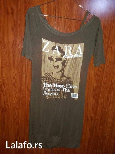 Zara tunika/haljinica, univerzalne veličine i kvalitetnog materijala - Kragujevac